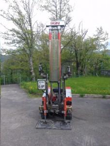 Penetrometro Pagani TG63-100KN-2